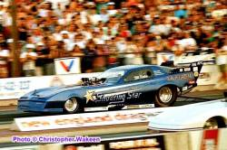 Bill Naves and his Shooting Star TAFC @ NED 6.26.93
